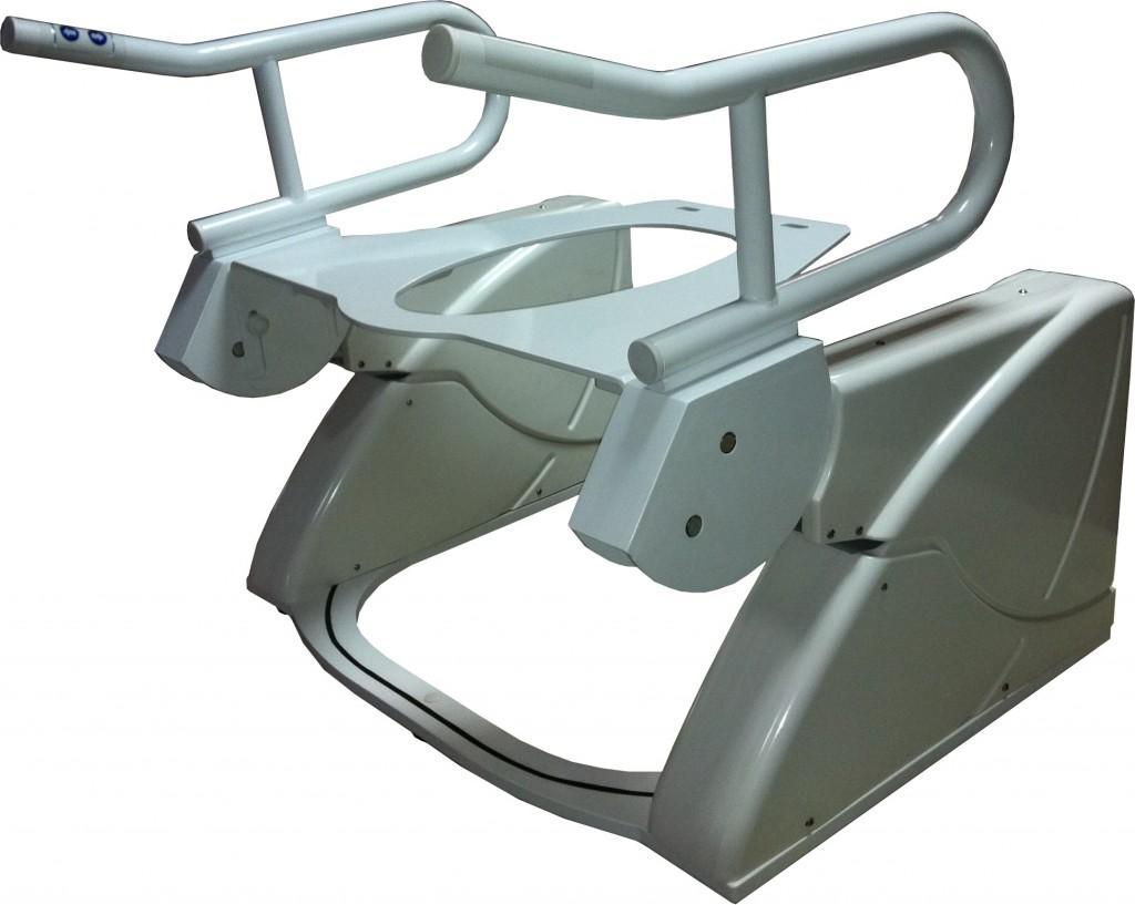 Aufstehhilfen für Gewichtsbelastungen bis 250 Kg erhältlich