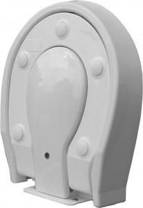 Safe Seat Toilett - technische Daten