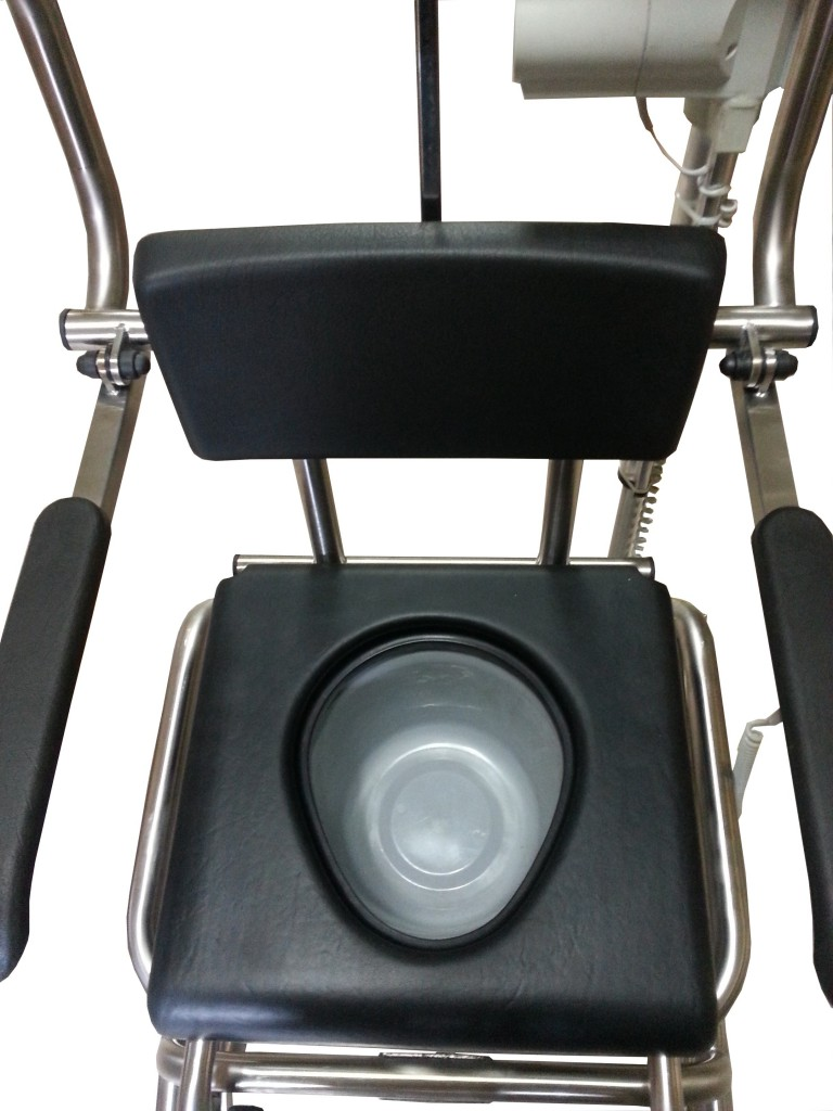 MMC - toilet chair