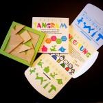 attris - Tangram Puzzle 3
