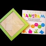 attris - Tangram Puzzle