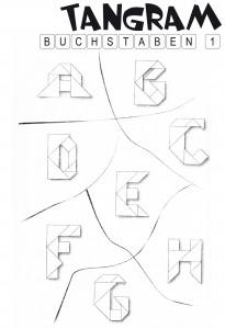 Buchstaben 1
