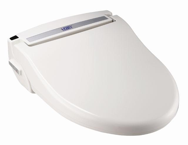 Bidet für eine pflegende Intimreinigung - Vebra Air